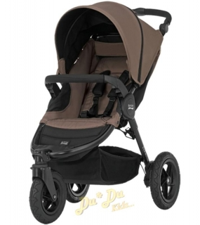 Britax B-motion 3 - Brown (2015)