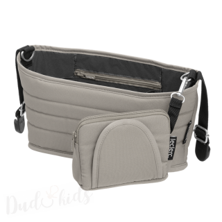 Organizer Easy Quick Grey