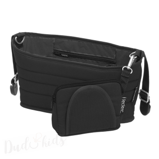 Organizer Easy Quick Black