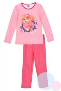 57eb97795392 Dívčí pyžamo Paw Patrol růžové vel.98