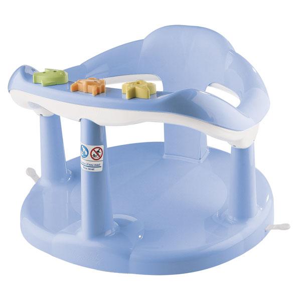 Sedátko do vany pro kojence-sv.modré
