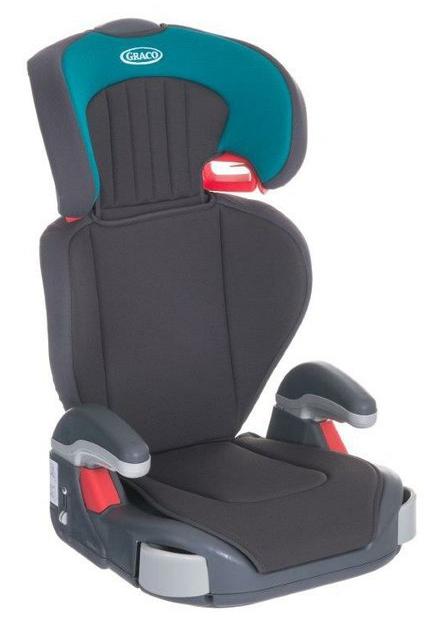 Autosedačka 15-36kg GRACO junior maxi barva HARBOUR BLUE - novinka AKCE