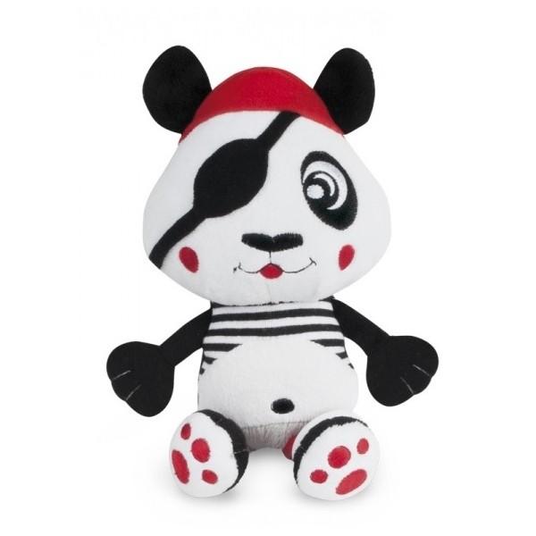 Plyšová hračka na kočárek Panda - NOVINKA