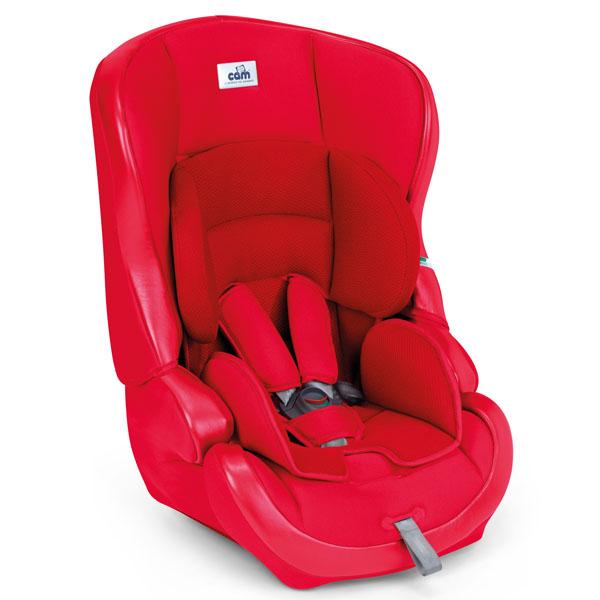 Autosedačka 9-36kg CAM Travel Evolution 2015 barva: 520
