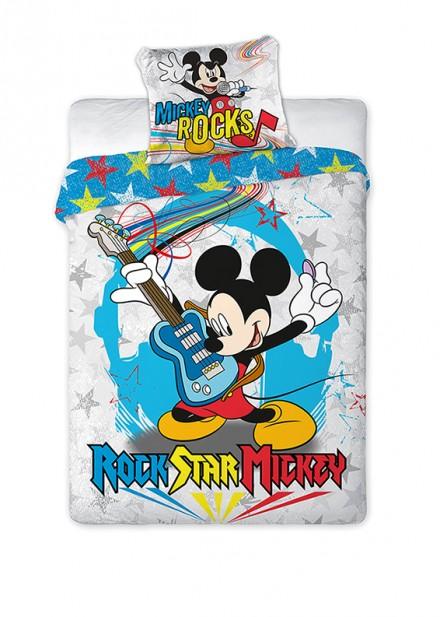 Dětské povlečení s Mickeym