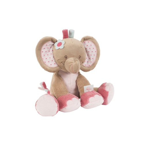 Plyšová hračka Sloník Nattou
