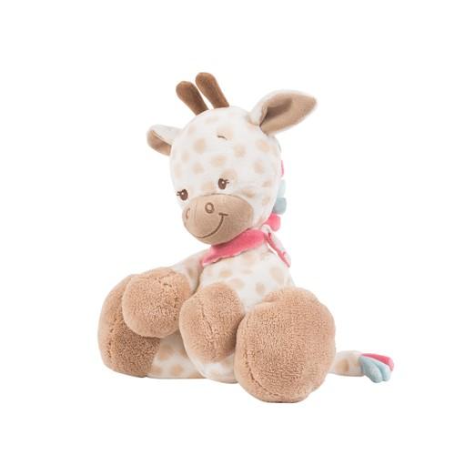 Plyšová hračka Žirafka Nattou