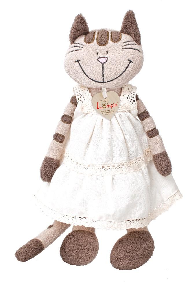 Kočička Angelika 36cm