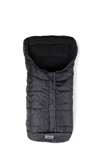 Zimní fusak Easy Lux Altabebe černý