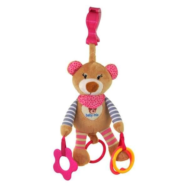 Plyšová hračka - medvídek