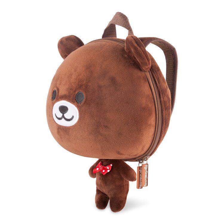 Batůžek pro děti Medvídek