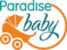 Logo Paradise Baby